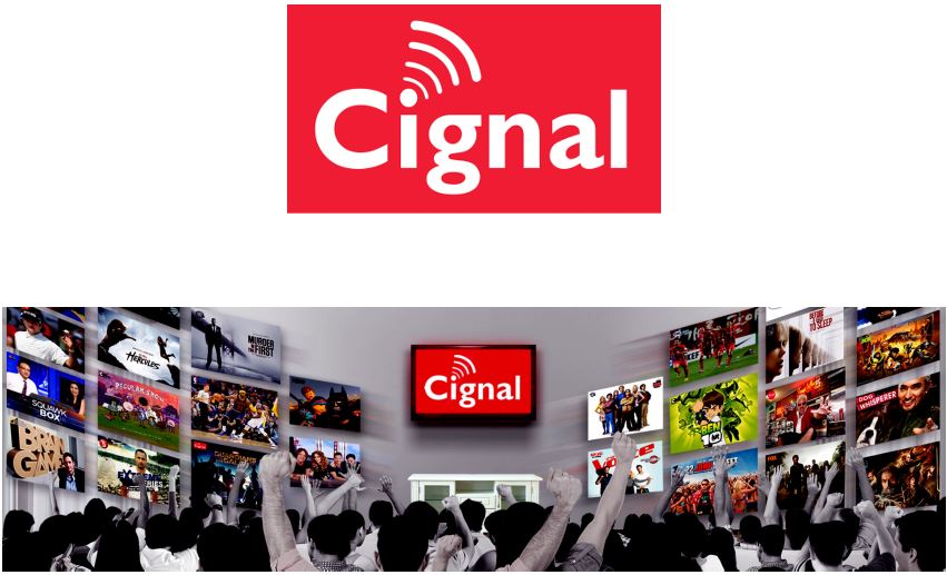 CignalTV - Subscribe or Reload your account here | Smart