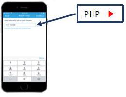 Paymaya App Get Money Code Step 4