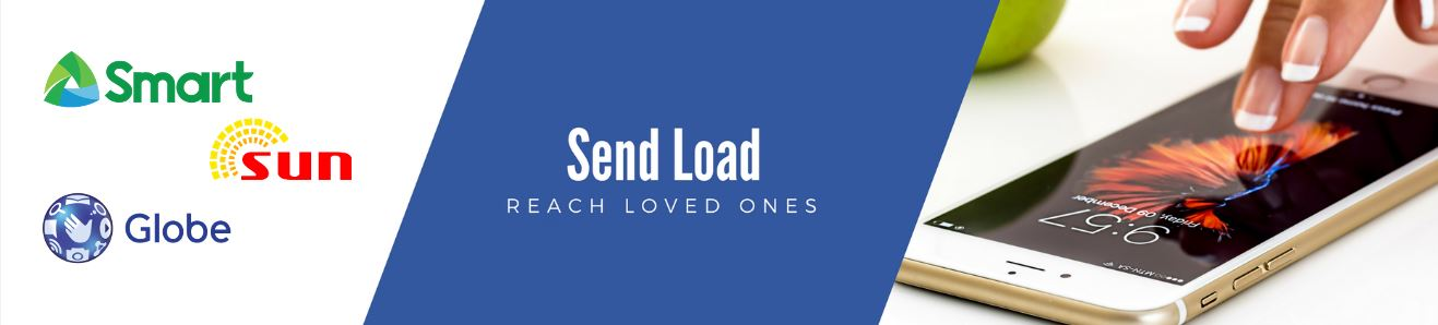 Send Load Online - Reach Loved Ones